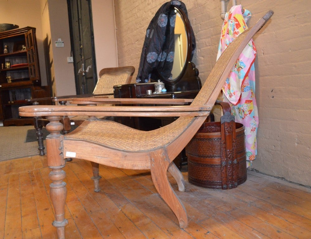 Plantation Chair 2 - Plantation Chair For Sale At 1stdibs