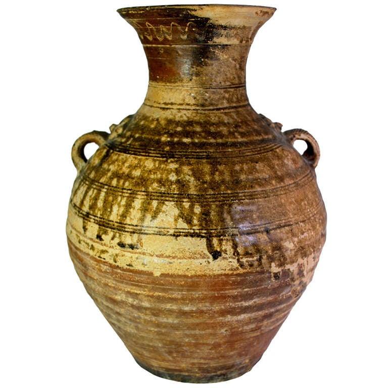 Han Dynasty Jar