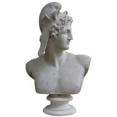 Bust of Perseus