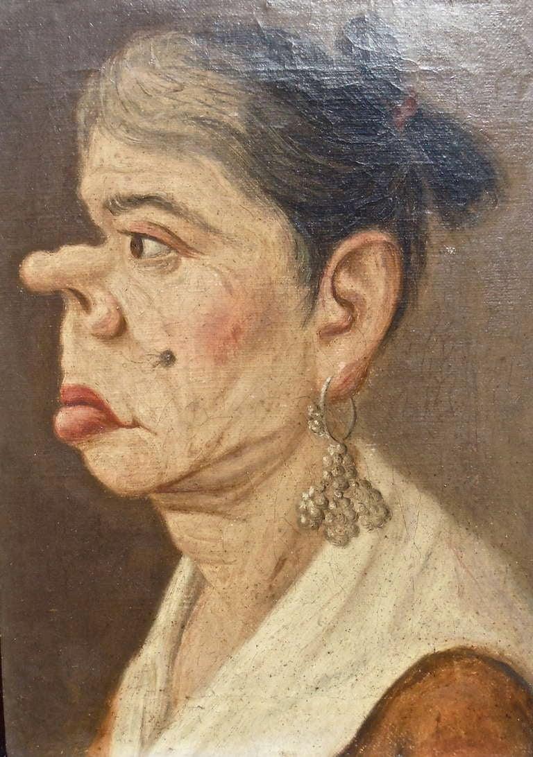 Th Century Portrait Paintings For Sale