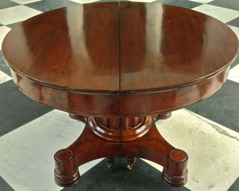 Expandable dining table round expandable dining table plans along