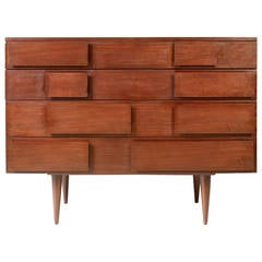 Commode by Gio Ponti
