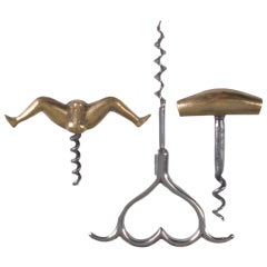 French Erotic Corkscrew Collection