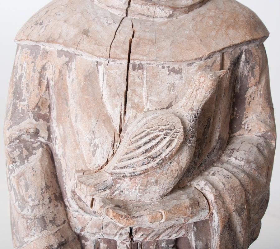 the work of francis of assisi an italian catholic friar Saint francis of assisi (italian: san francesco d'assisi), born giovanni di pietro di bernardone, informally named as francesco (1181/1182 – 3 october 1226), was an italian catholic friar.