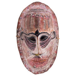 Himalayan Mask from Himachal Pradesh