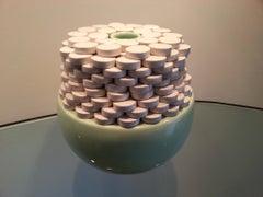 'Ostia' Vase by Martine Bedin, 2007