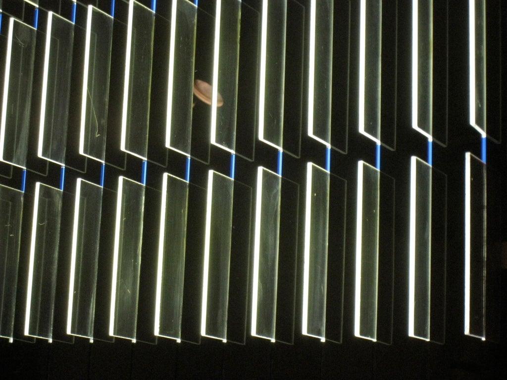 how to cut acrylic lighting panels