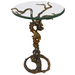 'Dragon' Table by Mark Brazier-Jones