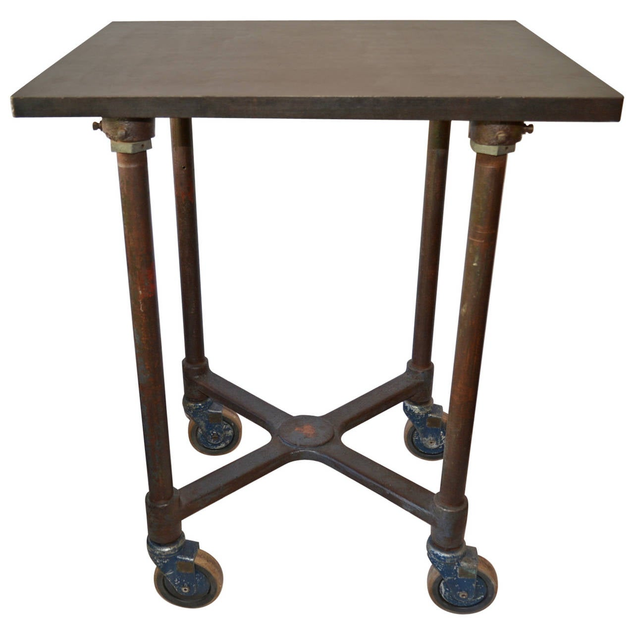 Vintage Turtle Table At 1stdibs