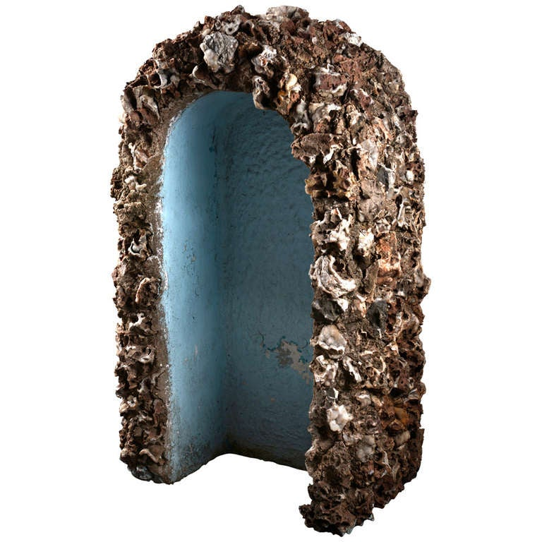 Stone Grotto at 1stdibs