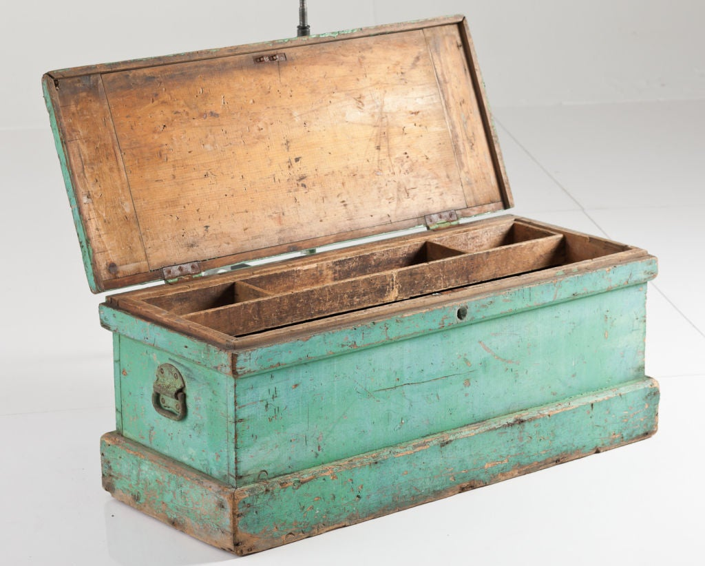 Sea Captains Trunk image 6