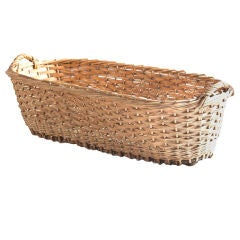 the ultimate french basket