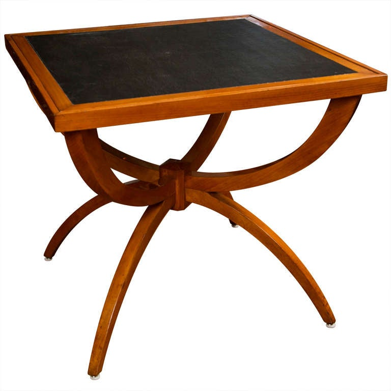 Striking Art Moderne Table Three Tables in One at 1stdibs : 6K1A6845l from www.1stdibs.com size 768 x 768 jpeg 41kB