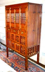 Chinese Culinary Cabinet image 4