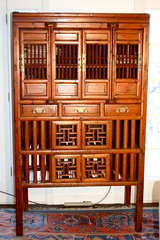 Chinese Culinary Cabinet image 3