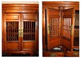 Chinese Culinary Cabinet image 8