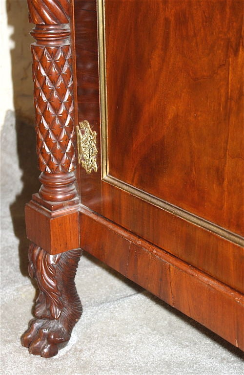 Emmons & Archibald Boston Classical Sideboard 10