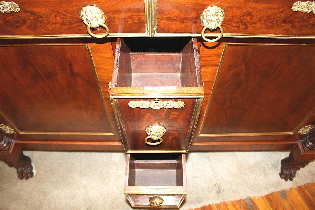 Emmons & Archibald Boston Classical Sideboard 7