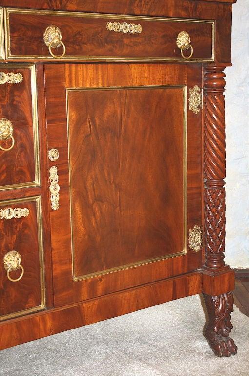 Emmons & Archibald Boston Classical Sideboard 9