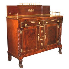 Emmons & Archibald Boston Classical Sideboard