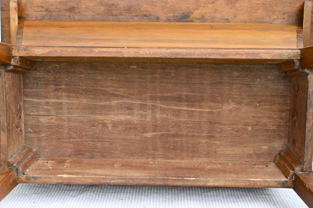 Pennsylvania Dough Box Table image 10