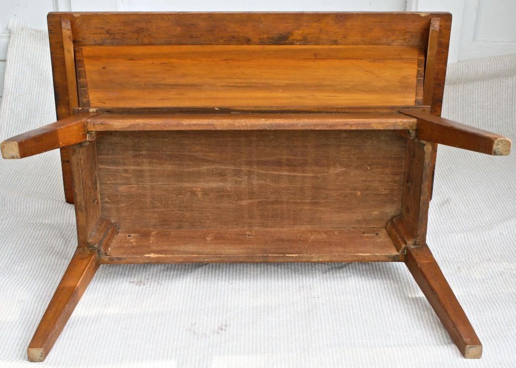 Pennsylvania Dough Box Table image 9