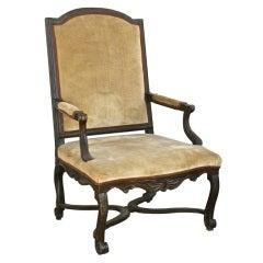 Regence Fauteuil Salon Armchair