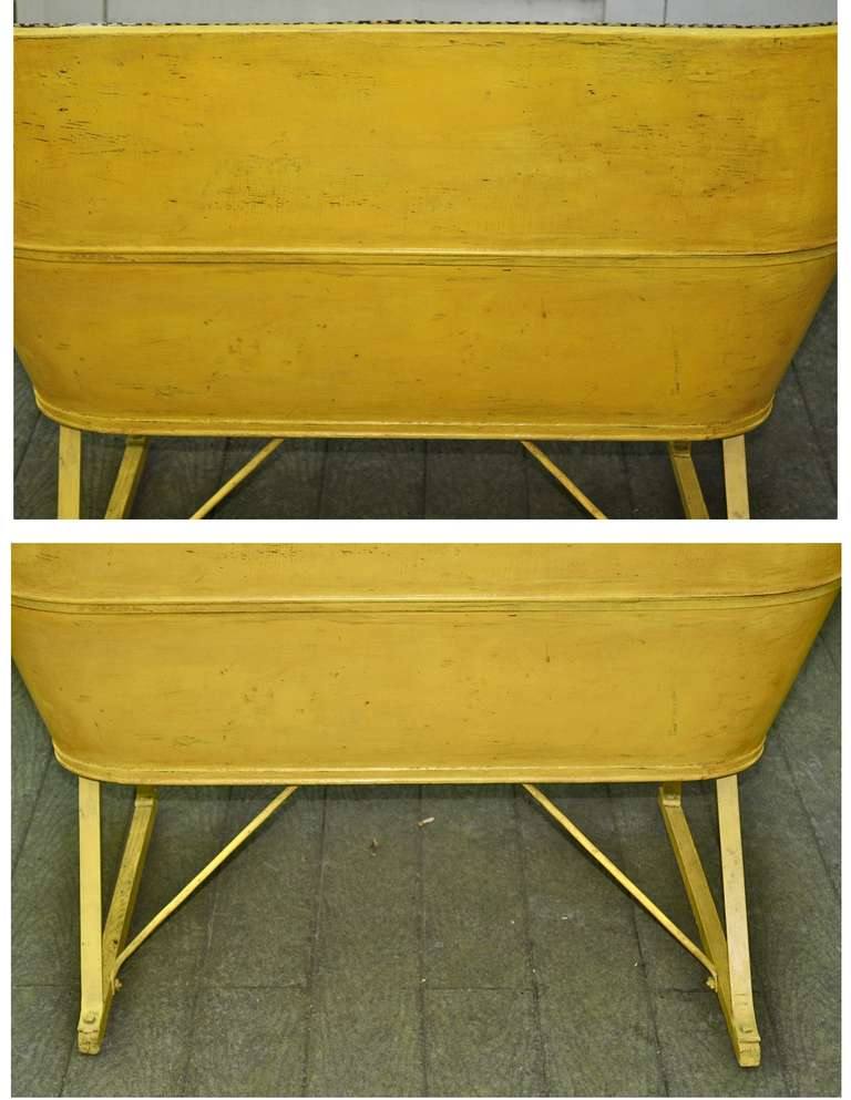 American 'Phaeton' Carriage Seat For Sale 2