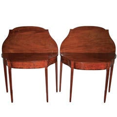PAIR Massachusetts Federal Card Tables