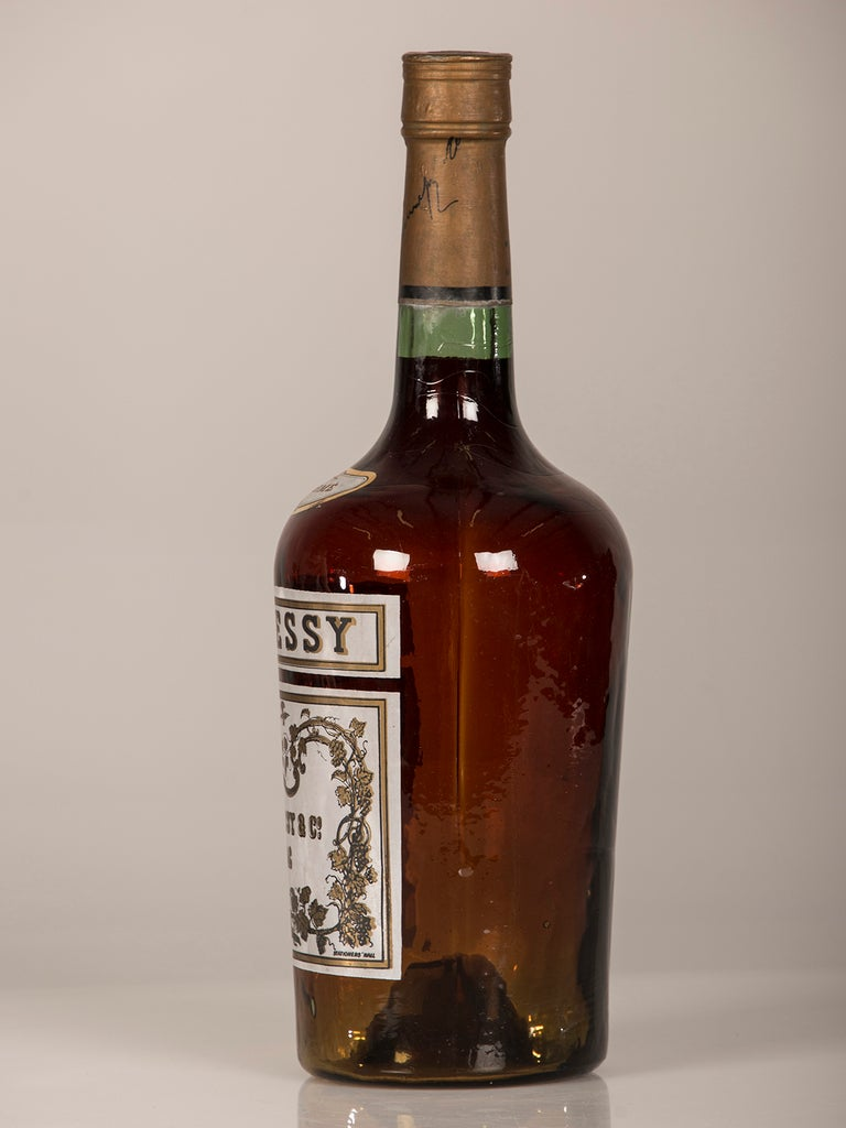 "Large Replica Bottle of ""Hennessy"" Brand Cognac from ..."
