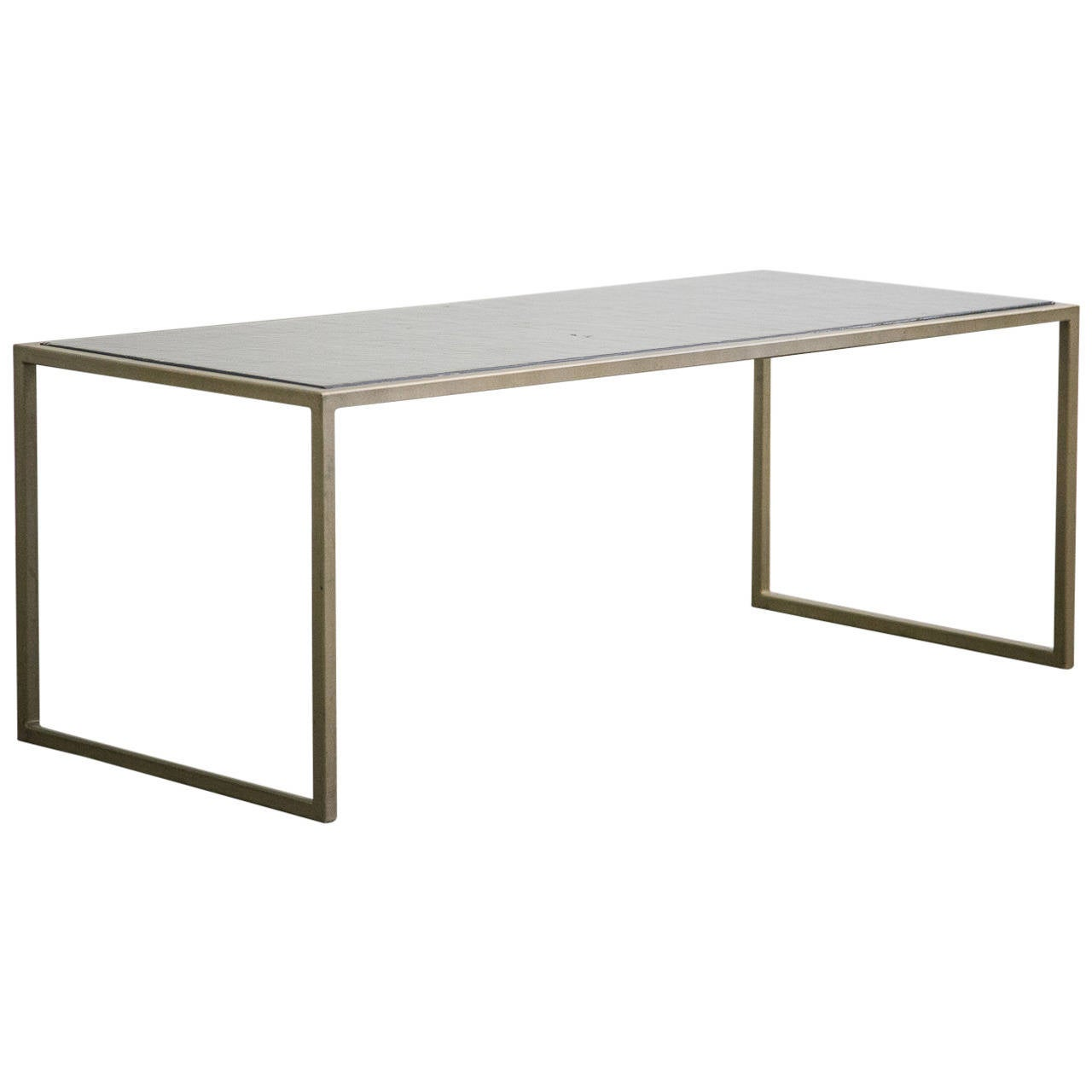 Philippe starck designed coffee table paris circa 1985 for Philippe starck glass table