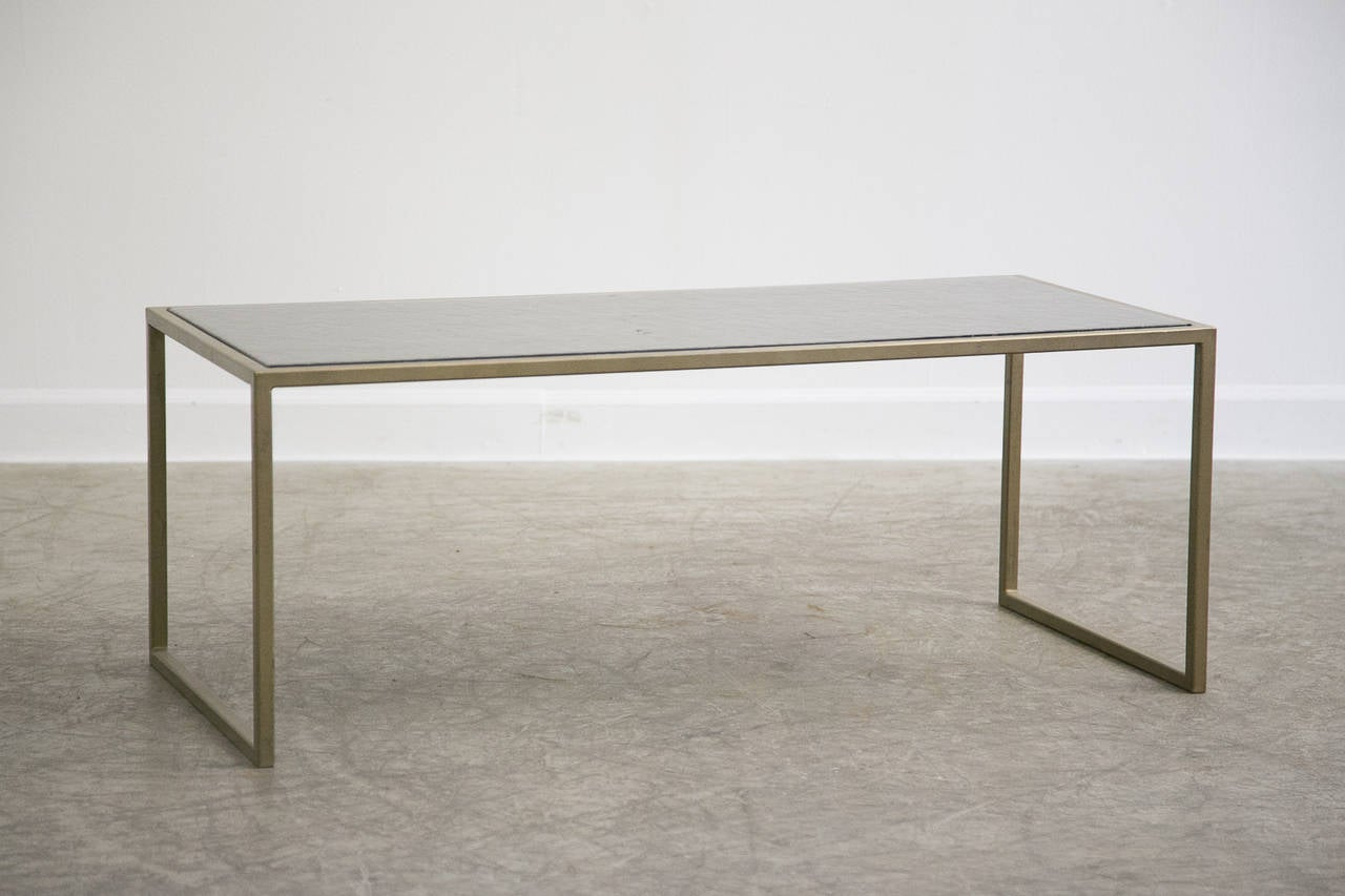 Philippe Starck Designed Coffee Table Paris Circa 1985 At 1stdibs