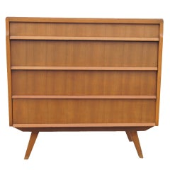 Vintage Modern Teak Drawer by Avalon Yatton