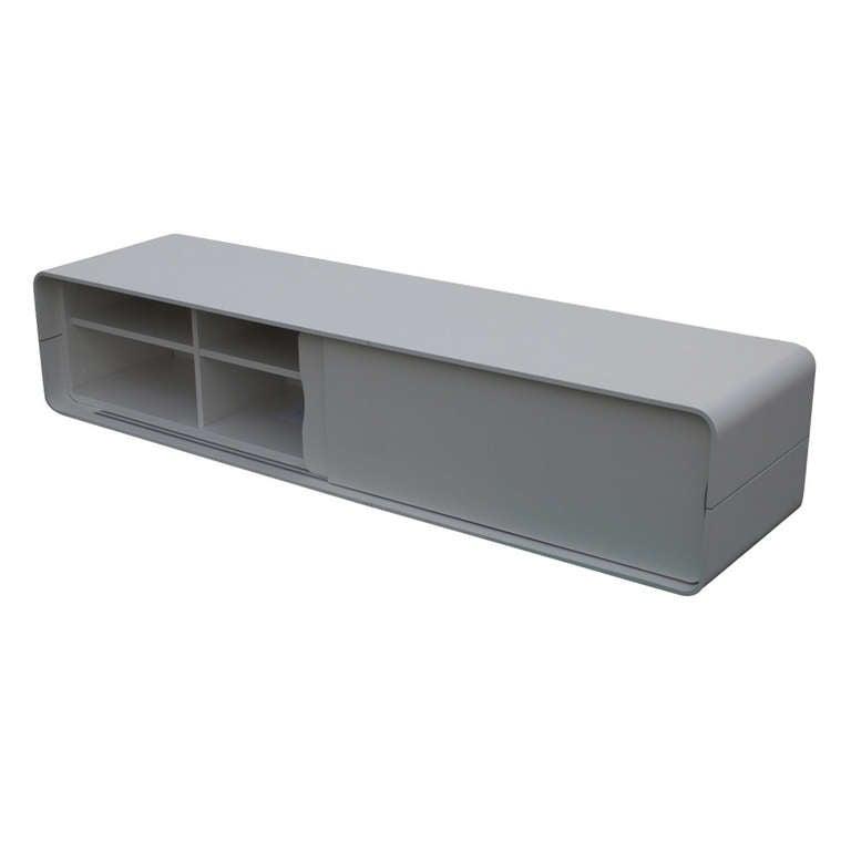 ligne roset cemia tv cabinet sideboard at 1stdibs. Black Bedroom Furniture Sets. Home Design Ideas