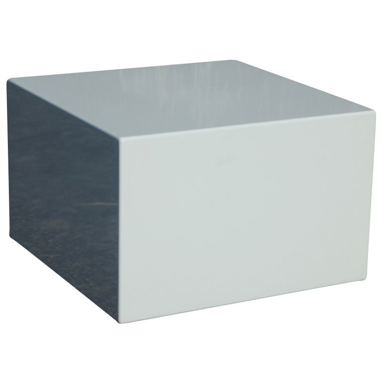 Brian Kane For Metropolitan Indoor Outdoor Coffee Table For Sale At 1stdibs