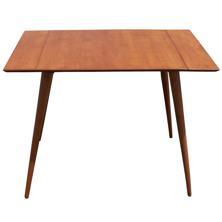 Paul McCobb Planner Group Extension Dining Table 1