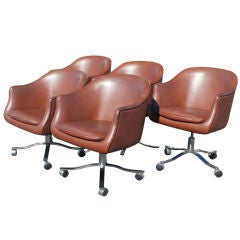 1  Nicos Zographos Bucket Chair