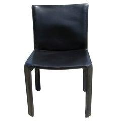 Mario Bellinin For Cassina Cab Chair