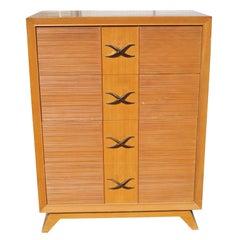 Paul Frankl For Brown Saltman Chest Dresser