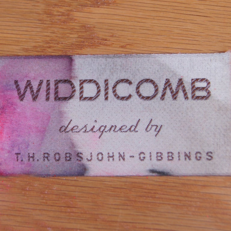 Mid-20th Century T.H. Robsjohn-Gibbings for Widdicomb Buffet For Sale