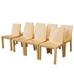 1 Dakota Jackson Library Dining Side Chair