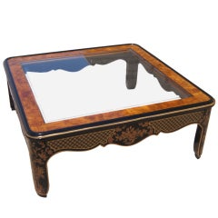 Drexel Heritage Coffee Tables And Cocktail Tables At 1stdibs