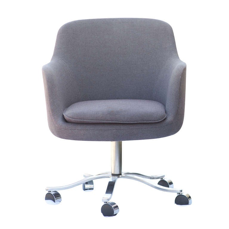 office bucket chair. A Pair Of Vintage Bucket Chairs Designed By Nicos Zographos And Made Zographos. Office Chair E