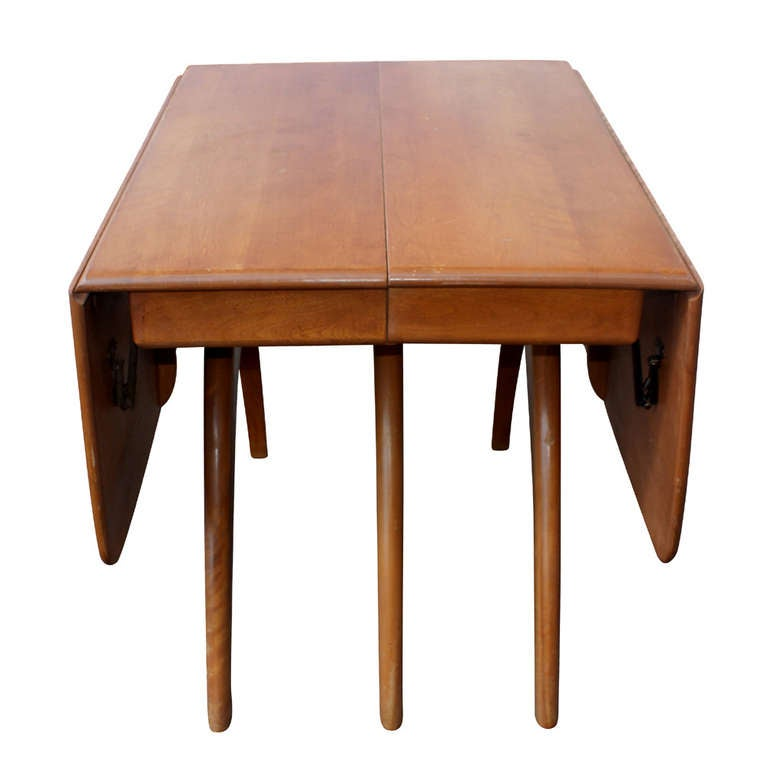 heywood wakefield dining room table may also