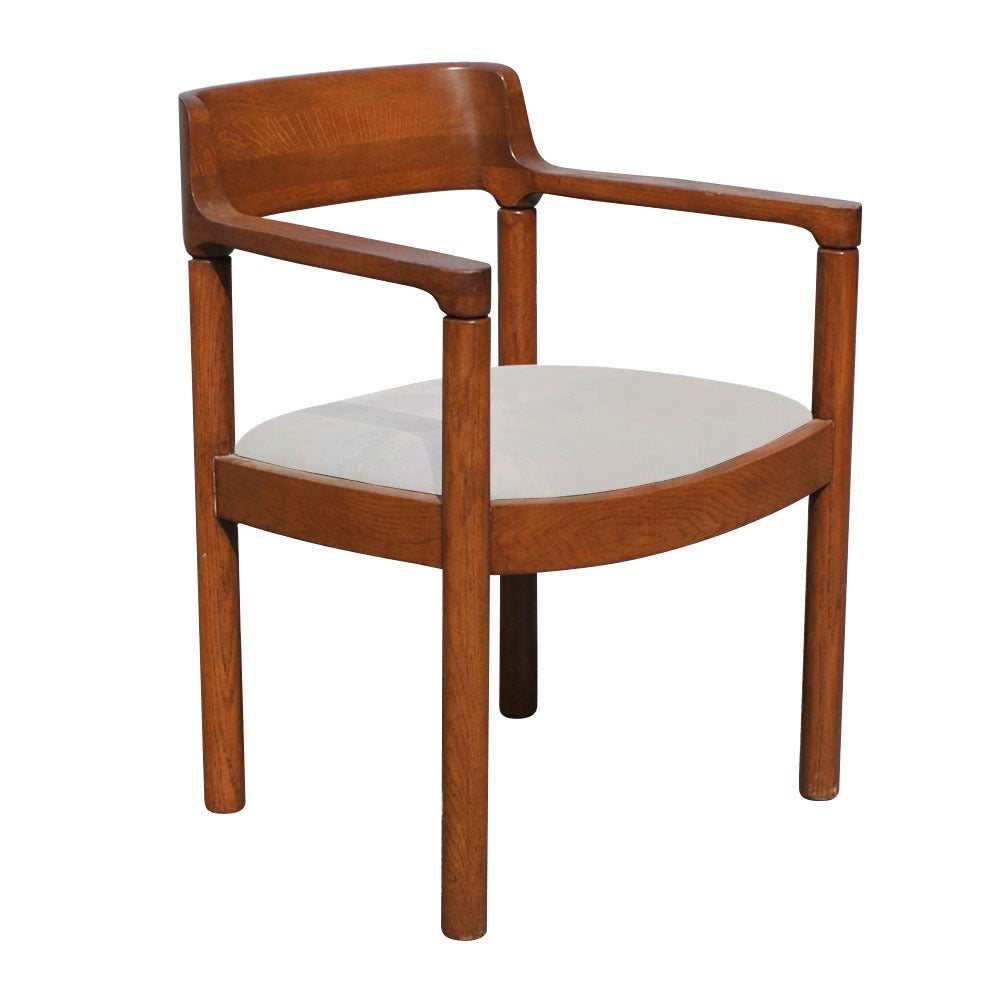 Set Of Ten Nicos Zographos Ireland Chairs For Sale At 1stdibs