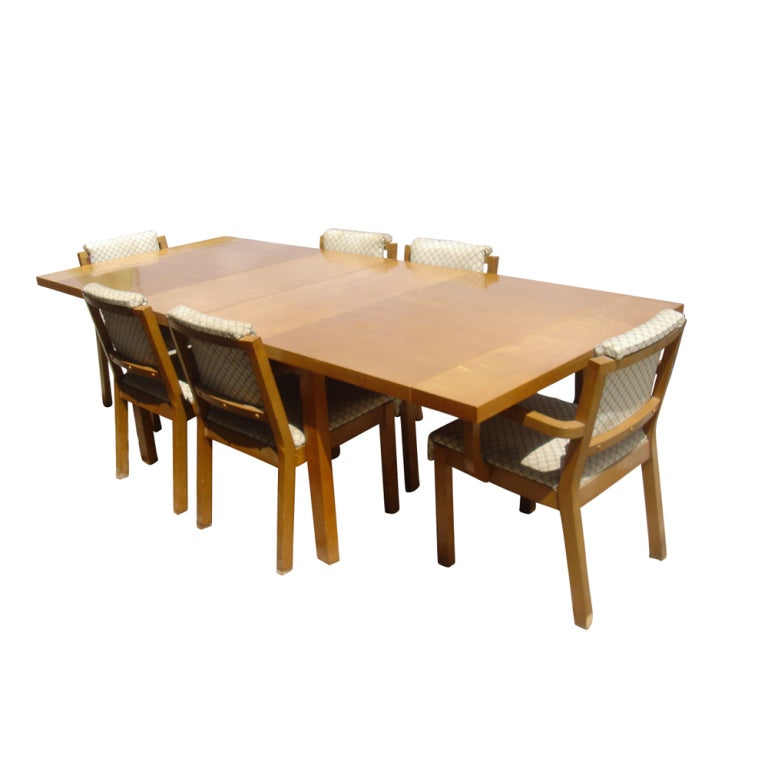Green dining table and chairs keppel green dining table for Green dining table and chairs