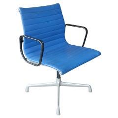 Eames For Herman Miller Aluminum Group Chair