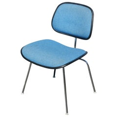 Herman Miller Eames DCM Side Chairs