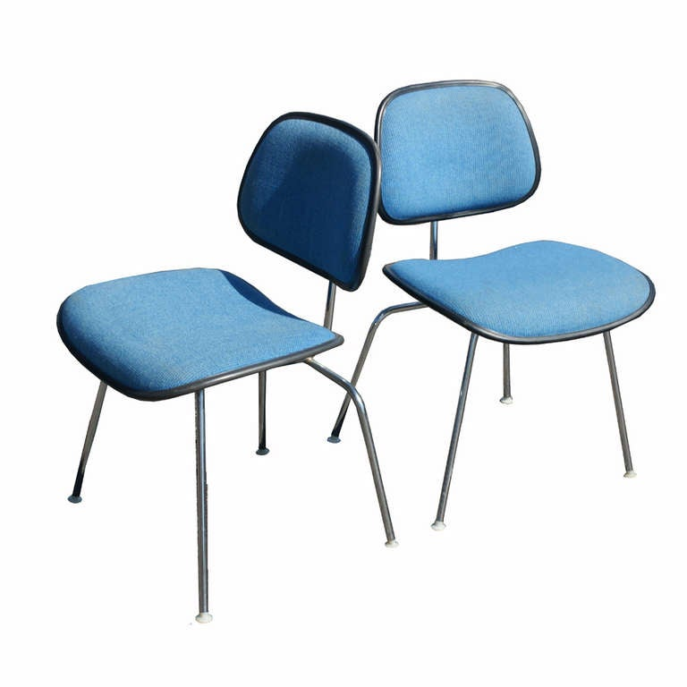herman miller eames fiberglass shell chair office sale replacement cushions side chairs