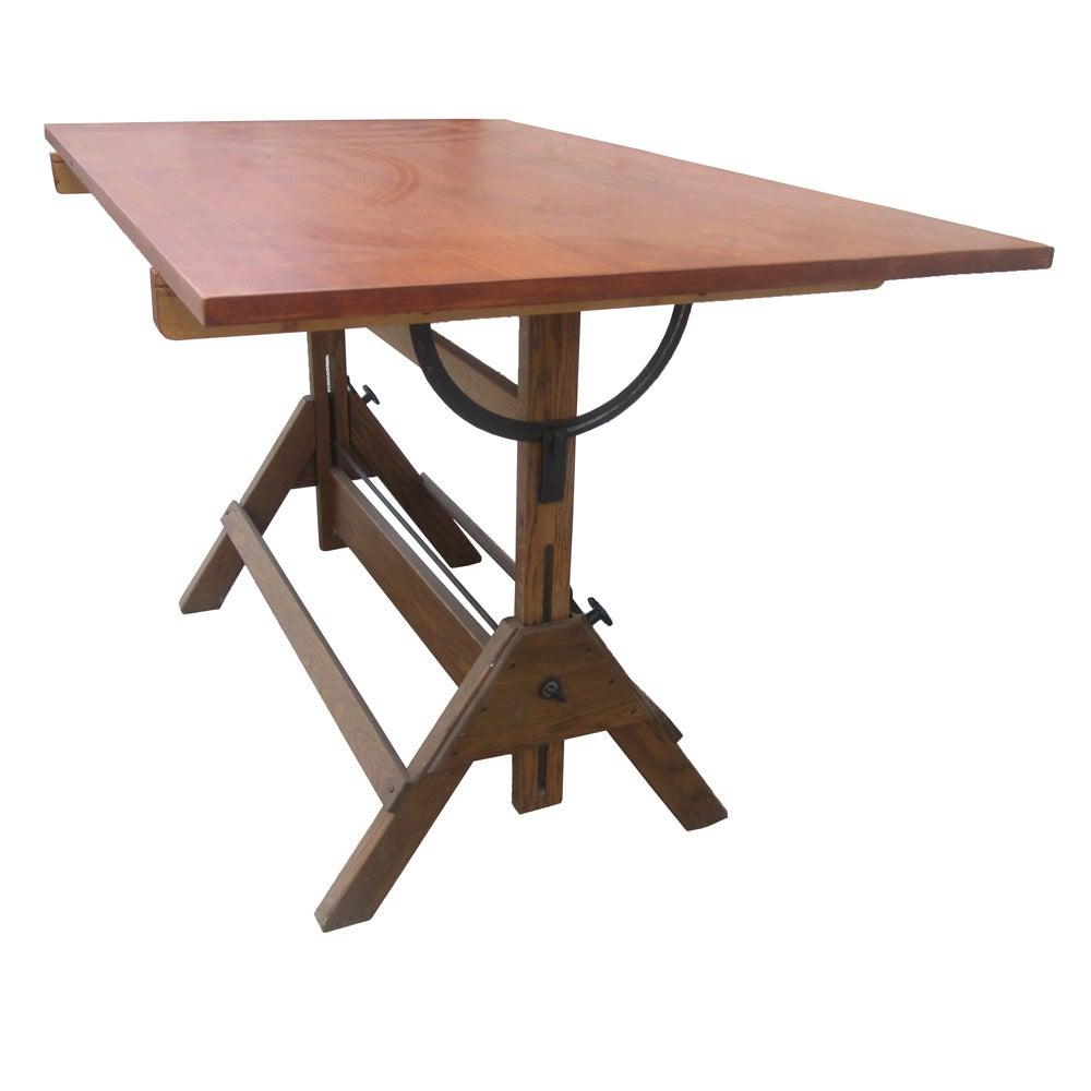 Vintage Drafting Tables 121
